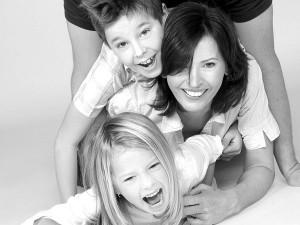 Barn & Familj
