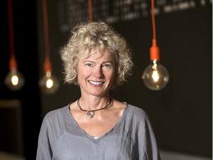 Tandläkare Johanna Andersson
